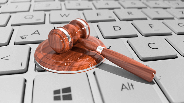 Servicio de traducciones jurídicas